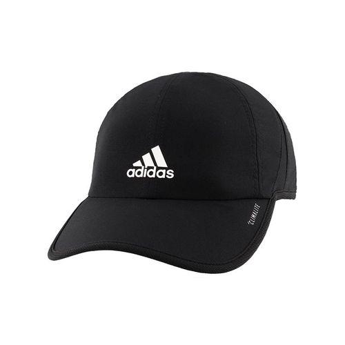 adidas Kids Superlite Hat Black/White
