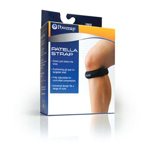 Powerstep Patella Knee Strap