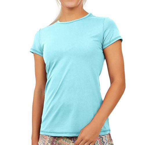 Sofibella UV Colors Short Sleeve Top Womens Air 7012 AIR
