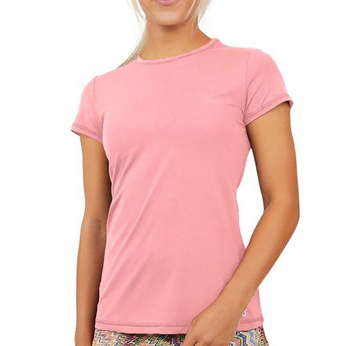 Sofibella UV Short Sleeve Top Womens Bubble 7012 BBE