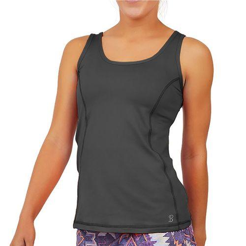Sofibella UV X Tank Womens Grey 7015 GRY