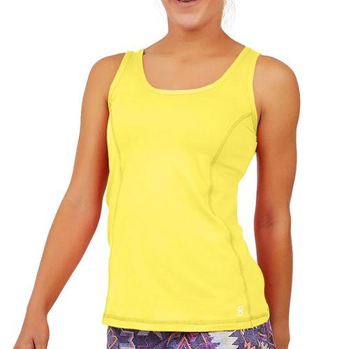 Sofibella UV X Tank Womens Sunshine 7015 SUN
