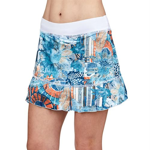 Sofibella Tempo 14 inch Skirt Plus Size Womens Tempo 7016 TMPP
