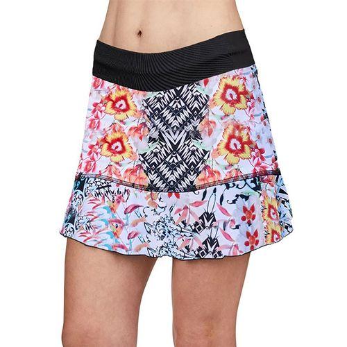 Sofibella UV 14 inch Skirt Womens Victoria Print 7016 VCT