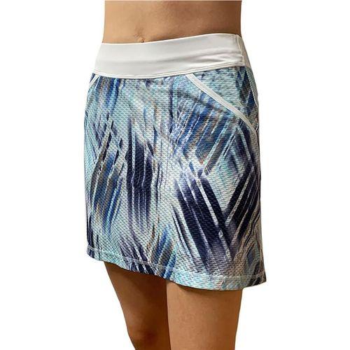 Sofibella Airflow 17 inch Skirt Womens Speed L:ines 7019 SPE