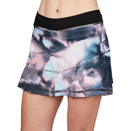 Sofibella Air Flow 14 inch Skirt Womens Abby Print 7067 ABY