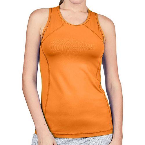 Sofibella UV Colors Tank Plus Size Womens Nectarine 7080 NECP