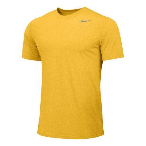 Nike Team Legend Crew - Sundown Gold/Grey
