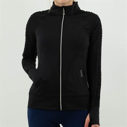 Bolle Essentials Jacket Womens Black 8253 CO 1000