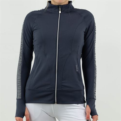 Bolle Essentials Jacket Womens Graphite 8253 CO 2018