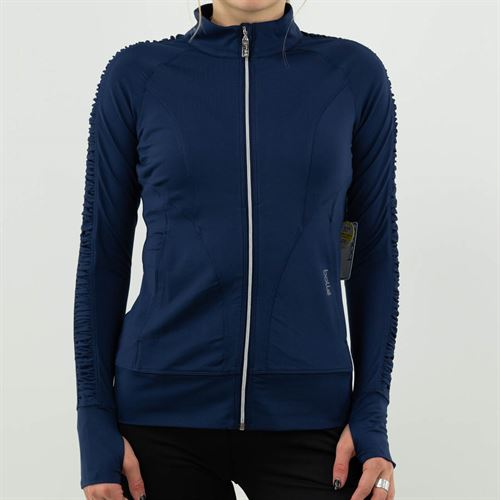 Bolle Essentials Jacket Womens Navy 8253 CO 8250