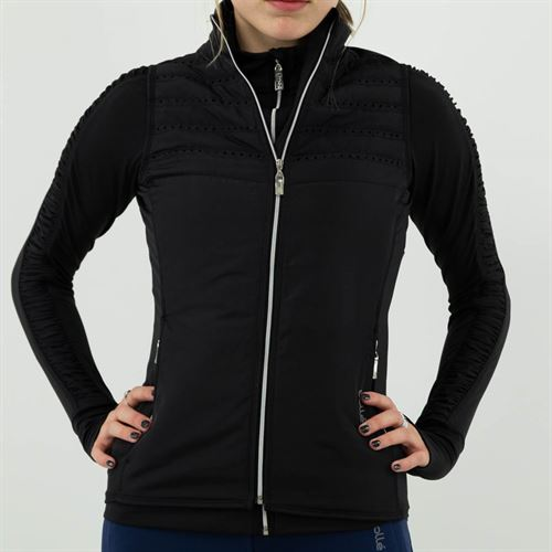 Bolle Essentials Vest Womens Black 8255 CO 1000