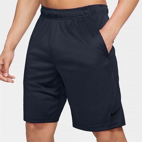 Nike Dri FIT Short Mens Obsidian/Black 833265 451