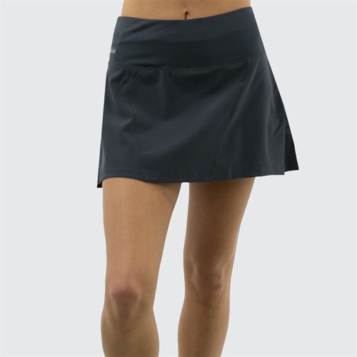 Bolle Essential A Line Skirt - Graphite