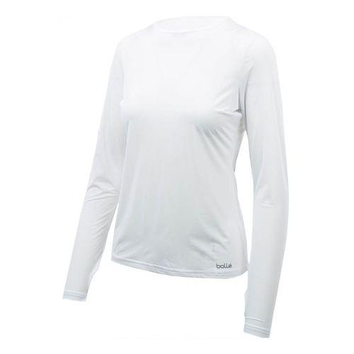 Bolle UV Long Sleeve Top - White