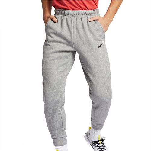 Nike Therma Pant - Dark Grey Heather/Black