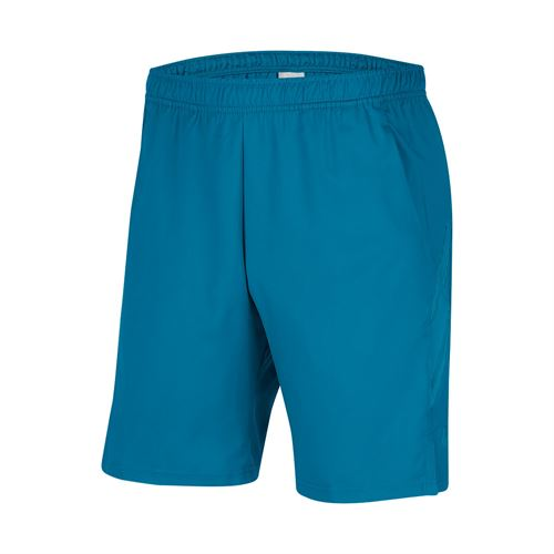 Nike Court Dry 9 inch Short Mens Neo Turquoise 939265 425