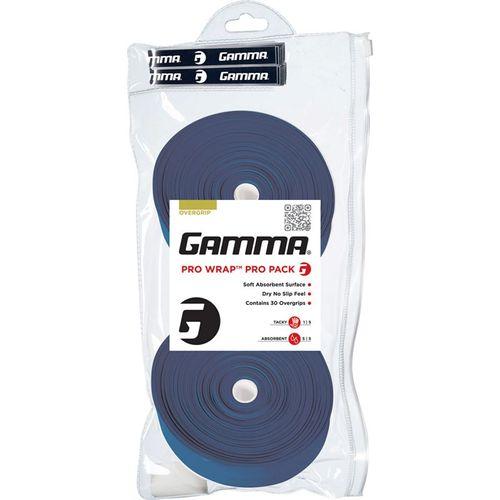 Gamma Pro Wrap 30pk Overgrip