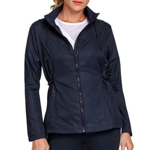 Tail Core Nola Jacket Womens Onyx AX2651 900X