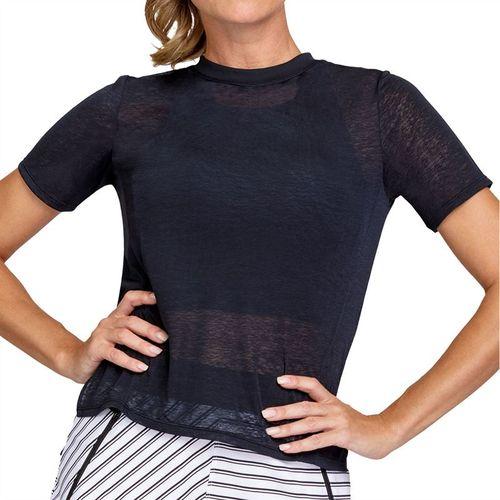 Tail Core Evalina Top Womens Onyx AX2766 900X