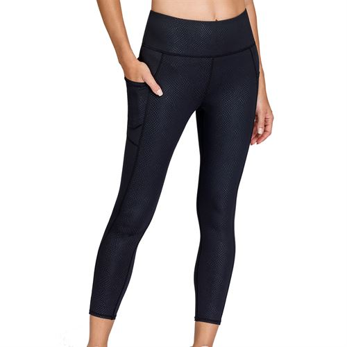 Tail Core Fortune 24 inch Legging Womens Snake AX6418 J90X