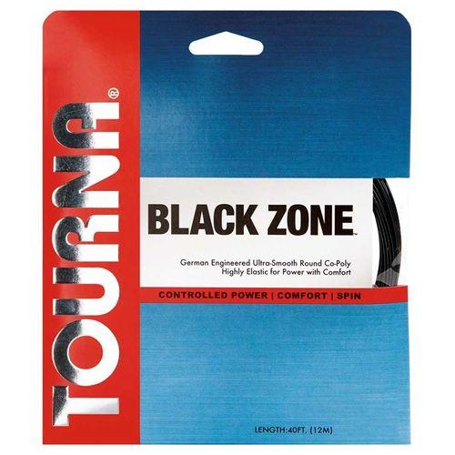 Tourna Big Hitter Black Zone 17 Tennis String