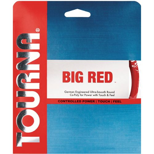Tourna Big Red 16G Tennis String