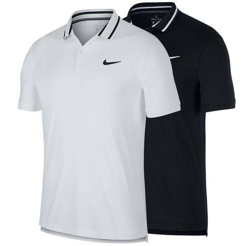 Nike Court Dry Pique Polo