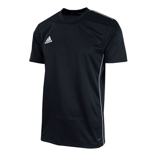 adidas Core Training Crew - Black/White