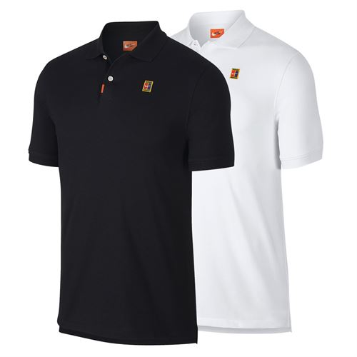 Nike Heritage Polo