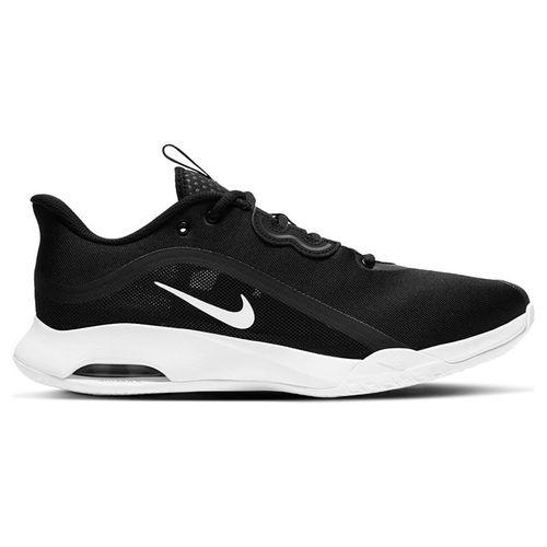 Nike Court Air Max Volley Mens Tennis Shoe Black/White CU4274 002