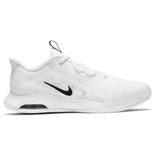 Nike Air Max Volley Mens Tennis Shoe White/Black CU4274 100