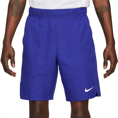 Nike Court Victory 9 inch Short - Concord/White