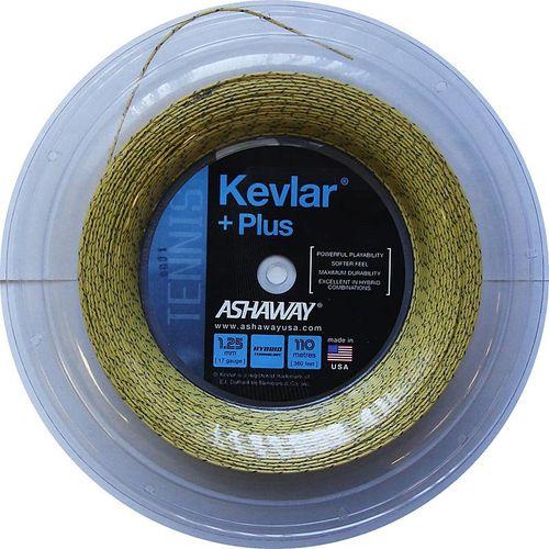 Ashaway Kevlar Plus 17 REEL (360 ft.) Tennis String