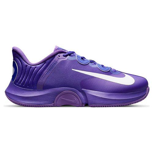 Nike Court Air Zoom GP Naomi Osaka Womens Tennis Shoe Fierce Purple/White/Wild Berry DC9164 524