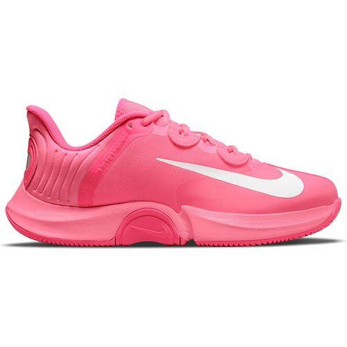 Nike Court Air Zoom GP Turbo Naomi Osaka Womens Tennis Shoe Digital Pink/White/Hyper Pink DC9164 600