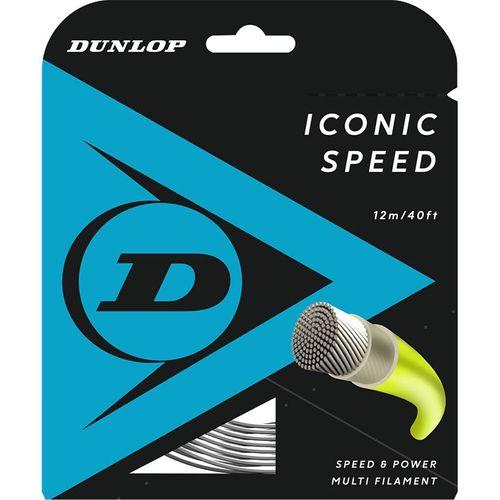 Dunlop Iconic Speed 17G Tennis String