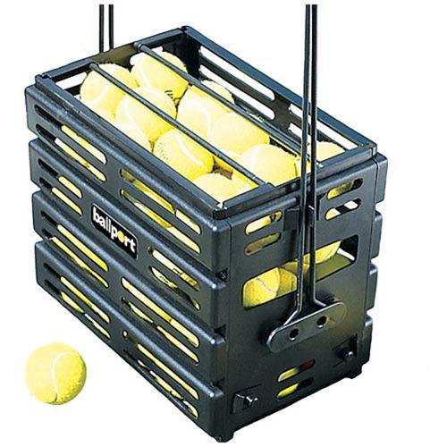 Tourna Ball Port 80 Ball Hopper