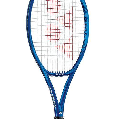 Yonex 2020 EZONE 98 Plus Tennis Racquet Blue/Black LEZ0698