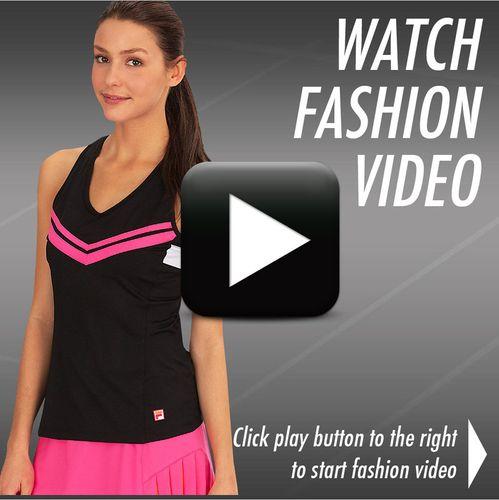 Fila Womens Fall 2013 Baseline Video