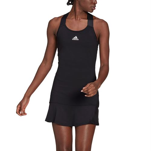 adidas Y Dress Womens Black/White GH7551