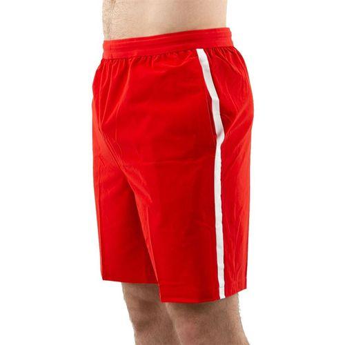 Lacoste Novak Djokovic Short Mens Fireman/White GH9542 C9U