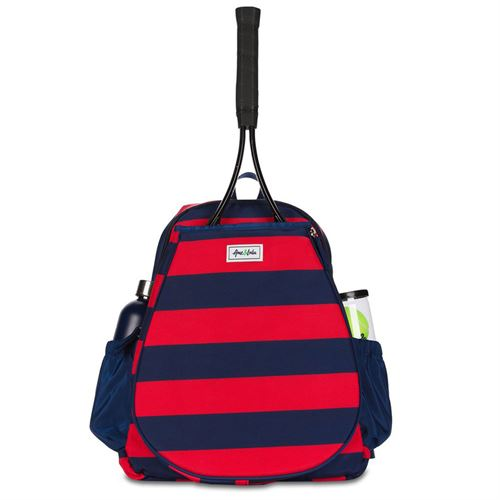 Ame and Lulu Game On Tennis Backpack