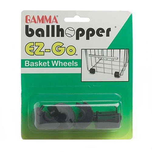 Gamma EZ-Go Wheels