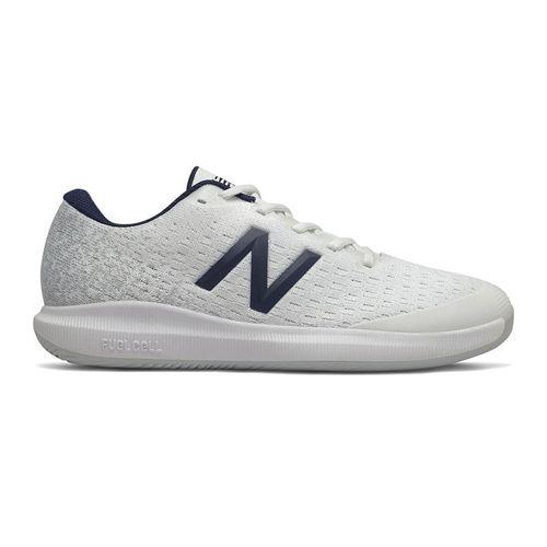 New Balance MCH996W4 Mens Tennis Shoe D Width White MCH996W4 D