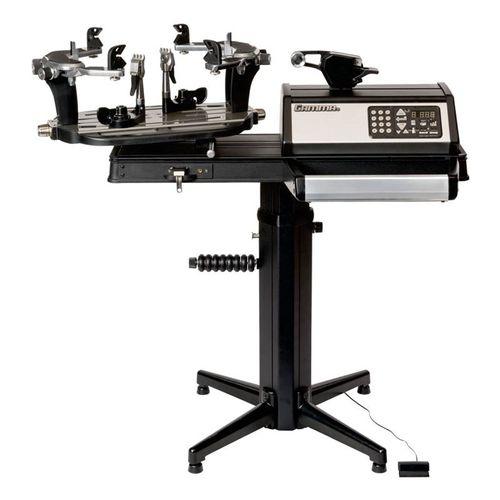 Gamma 7900 ELS Tennis Stringing Machine (6 Point QM SC Mounting)