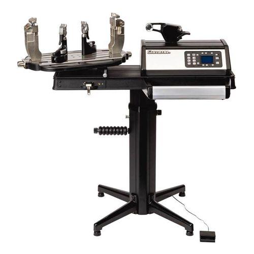 Gamma 8900 ELS Tennis Stringing Machine (2 Point SC Mounting)