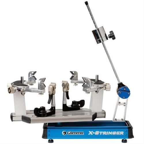 Gamma X-6FC Stringing Machine