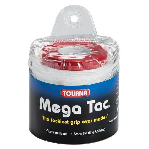 Tourna Mega Tac 30 Pack Overgrip