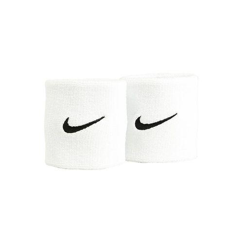 Nike Premier Wristbands - White/Black